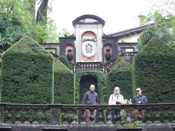 villa San Remigio1