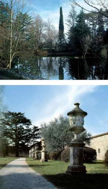 parco villa Manin Passariano - Codroip (Ud)