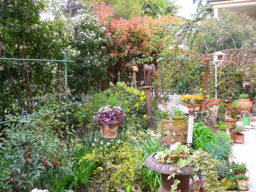 piccoli giardini una stanza all aperto di poco meno di