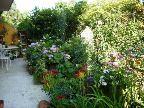 Piccoli giardini una stanza all aperto di poco meno di - Foto piccoli giardini ...