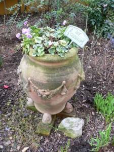 Valery Garden a Pordenone