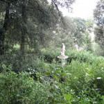 giardino dei Boboli