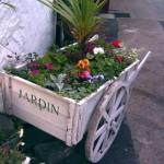 giardino mobile