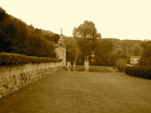 villa Barbarigo Pizzoni Ardemani