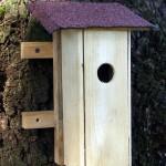 Tit House (nido per le cince)