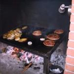 La grigliata