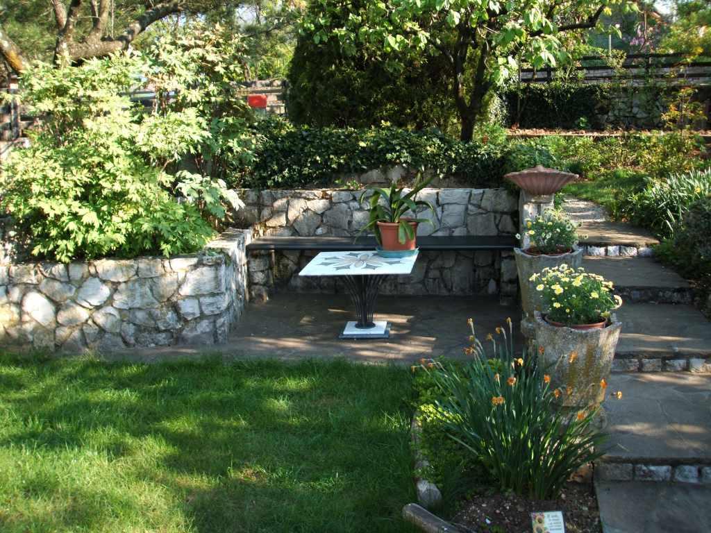 il giardino cintioli amici in giardino