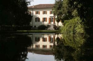 villa Elodia a Trivignano