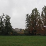 villa Chiozza a Scodavacca di Cervignano