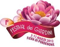 festival dei giardini a ortogiardino 2012 pordenone