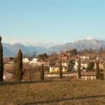 visita al castello di Fagagna