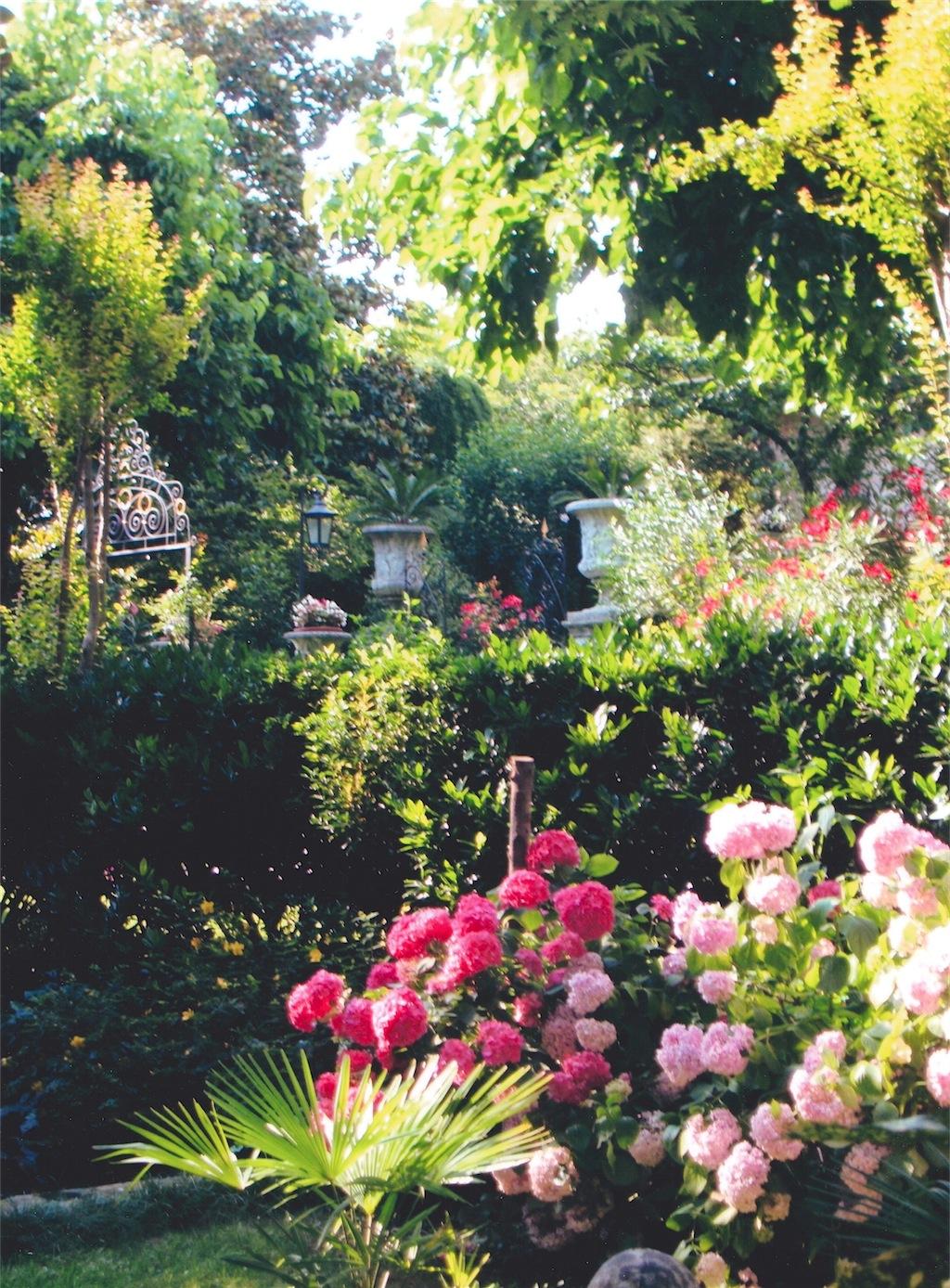 Il giardino di roberta amici in giardino - Il giardino di ausonia ...
