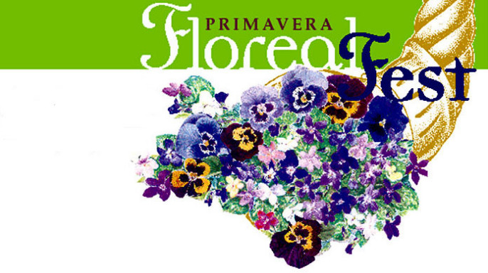 Florealfest 2013 a villa Manin