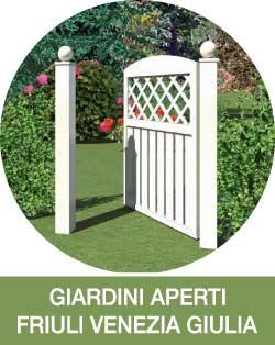 marchio giardini aperti