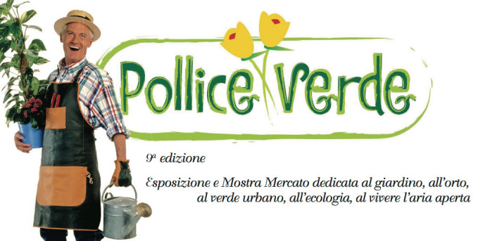 Pollice Verde 2013 Gorizia