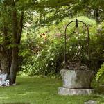 il giardino di Paola e Daniele