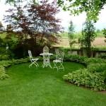 il giardino di Loris