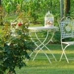 il giardino di Anna
