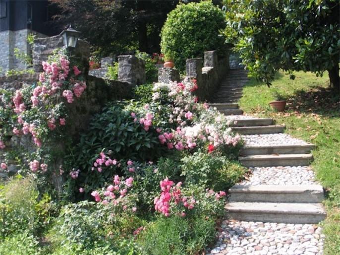 Il giardino di Luciana