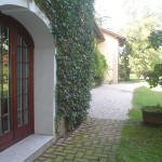 il giardino Foffani