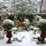 il giardino di Pordenone