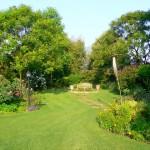 il giardino di San Vito