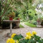 il giardino di Piero