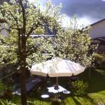 il giardino Salon