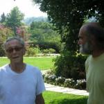 Viatori con Renato Ronco