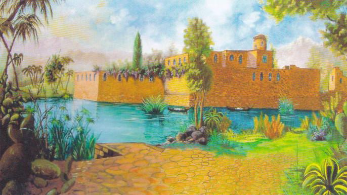 il castello Maredolce